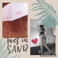 あや / 日傘と私www