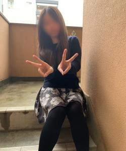 S級美少女体験ちゃん